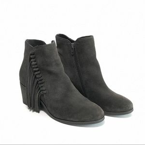 Kenneth Cole Reaction Ankle Boots SZ 6 MED